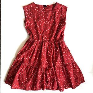 Gap star dress